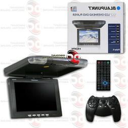 BLAUPUNKT 12.2 INCH OVERHEAD LCD MONITOR WITH DVD PLAYER & H