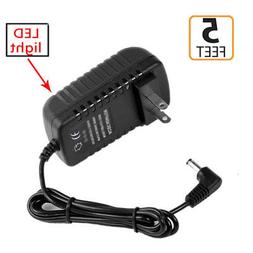 AC Charger Power Adapter For Impecca DVP-1016 R DVP-1016K 2
