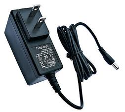 12V AC Adapter For Sony DVP-FX980 DVPFX980 Portable DVD Play