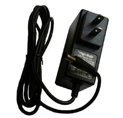 "AC Adapter For Craig CTFT751 CTFT751tk 10.1"" Portable DVD/CD"