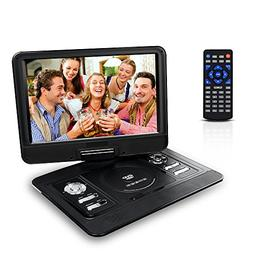 13.3'' Portable DVD Player Mobile DVD Player with 270° Swiv