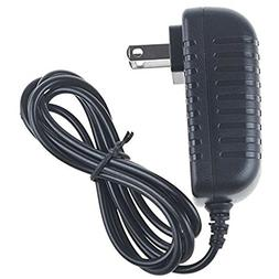 Accessory USA 9V 1A-2A-2.2A AC DC Adapter for Coby TF-DVD705