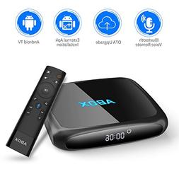 2018 Model GooBang Doo ABOX A4 Android 7.1 TV BOX with Innov