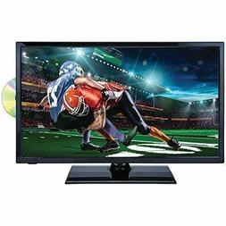 22 Inch Naxa 12 Volt AC/DC Widescreen LED 1080p HDTV with DV