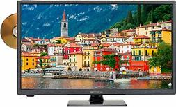 Sceptre 24 Class HD  LED TV  With Built-in DVD Player