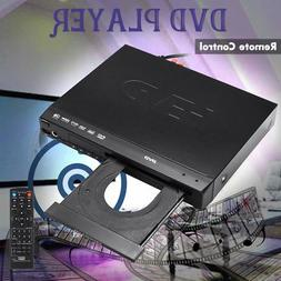 25W Home DVD PLayer Multifunction For Home Use 100-240V W/ R
