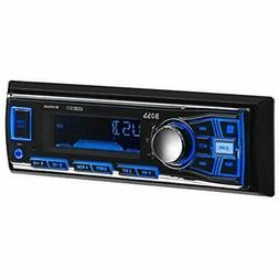 BOSS 610UA Single DIN USB/SD Aux Radio Dash MP3 Car Audio St