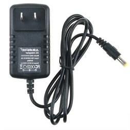 9.5V AC-DC Adapter For Sony DVPFX750/P Portable DVD Player C