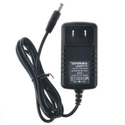 9V AC Adapter Charger for TruTech PVS12701 DVD player Power