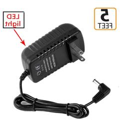"""9V AC/DC Adapter For DBPOWER PD928 9.5"""" Portable DVD Player"""