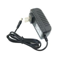 AC Adapter Power Cord for Toshiba Portable DVD Player SD-P16