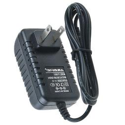 AC-DC Adapter For Curtis DVD8007 Portable DVD Player Charger
