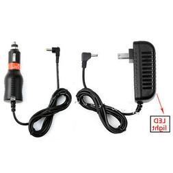 Car Auto Charger+AC Power Adapter Cord For DBPower PD158 14""