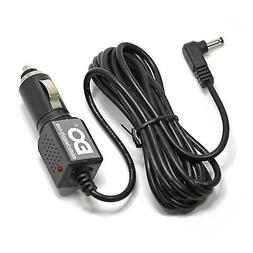 Car Charger Power Adapter Cord  for Philips DVD Player PD700