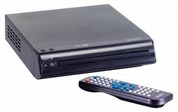 Craig Electronics Inc CVD512A Compact DVD Player Home Theate