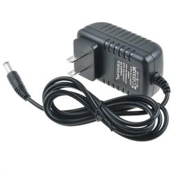 AC Adapter for Curtis DVD8007 Portable DVD Player Charger Po