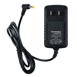 DC Adapter Charger For Audiovox D1700 D1705 D1708 Portable D