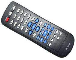 NEW Remote Control SE-R0301 Replacement for TOSHIBA DVD PLAY