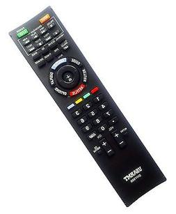 New Sony Replacement Remote Multi-Function For Sony TV & Blu