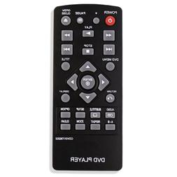 New COV31736202 Remote Control  for LG DVD Player DP132 DP13