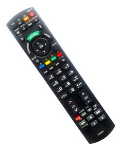 New Panasonic Replacement 2 in 1 Remote For Panasonic TV & B