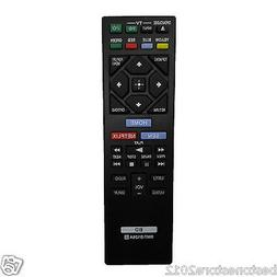 New RMT-B126A RMT B126A Remote for sony Blu-ray Player DVD H