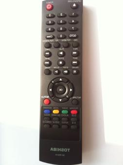 New Remote SE-R0418 Work for Toshiba Blu-ray DVD Bd Player B