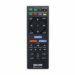 New Replacement Remote For Sony DVD/Blu-Ray Player BDPS3500