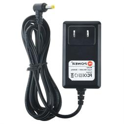 PKPOWER 12V AC Adapter For LG DP570MH 7 inch Portable DVD Pl