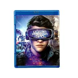 READY PLAYER ONE   NEW w/ Slipcover
