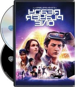 Ready Player One  Brand NEW Action Adventure US Shipping