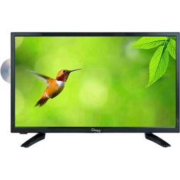 SuperSonic 19-Inch LED HDTV with HDMI/Remote/Built-in DVD Pl