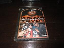 Too Real For TV - Down South Players DVD - Raw Uncut Black S