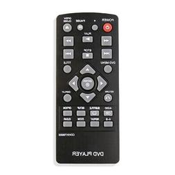 US New Remote COV31736202 for LG DVD Player DP132 DP132NU