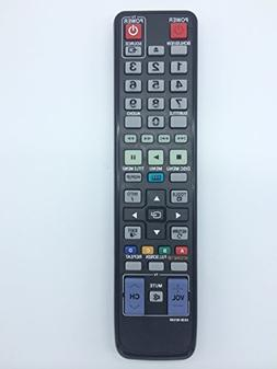 VINABTY New AK59-00104R Replaced Remote fit for Samsung BD-C