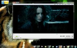VLC Media Player  Windows/Mac USB