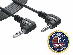 Video AV Cable for Philips Dual Screen Portable DVD player 1
