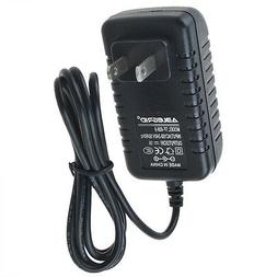 AC Adapter for Curtis 7 Dual Monitor Portable DVD Player DVD