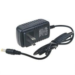 AC Adapter Charger for Panasonic DVD-LS92 Portable DVD Playe