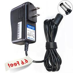 T-Power 6.6ft AC Adapter Compatible with PANASONIC Portable
