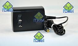 NEW Original SONY AC Adapter for use with SONY BDP-S1700, BD