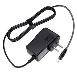 AC Adapter Charger For Sylvania SDVD7045 SDVD7046 Portable D