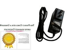 AC Adapter For Spectroniq PDV-70X DVD Player Wall Charger Sw