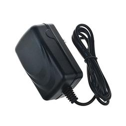 PK Power 4ft Small AC DC Adapter Compatible with Naxa NTD-19