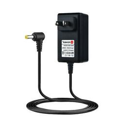 2A AC/DC Charger Power Adapter For Impecca DVP-916 DVP-915 2