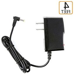 2A AC/DC Charger Power Adapter for Impecca DVP-916 DVP-915