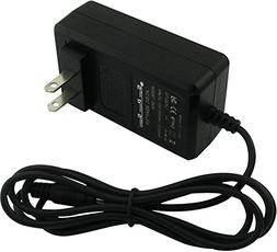 Super Power Supply® AC / DC Charger Adapter Cord for Toshib