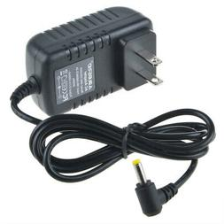 """AC/DC Wall Charger Power Adapter Cord For Pyle PDV156BK 15"""""""