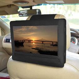 Adjustable Car Headrest Mount Holder for <font><b>DBPOWER</b