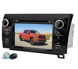 YINUO 7 Inch Android 5.1 Touch Screen Car Stereo DVD Player